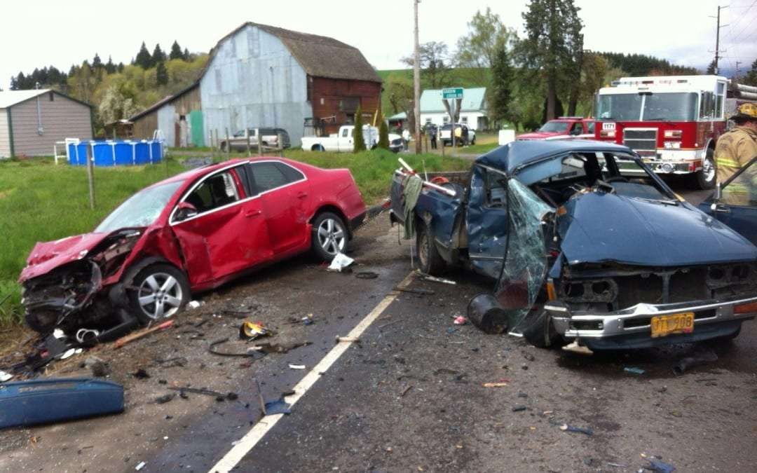 Car Accidents and Dealing with Insurance Companies in Oklahoma