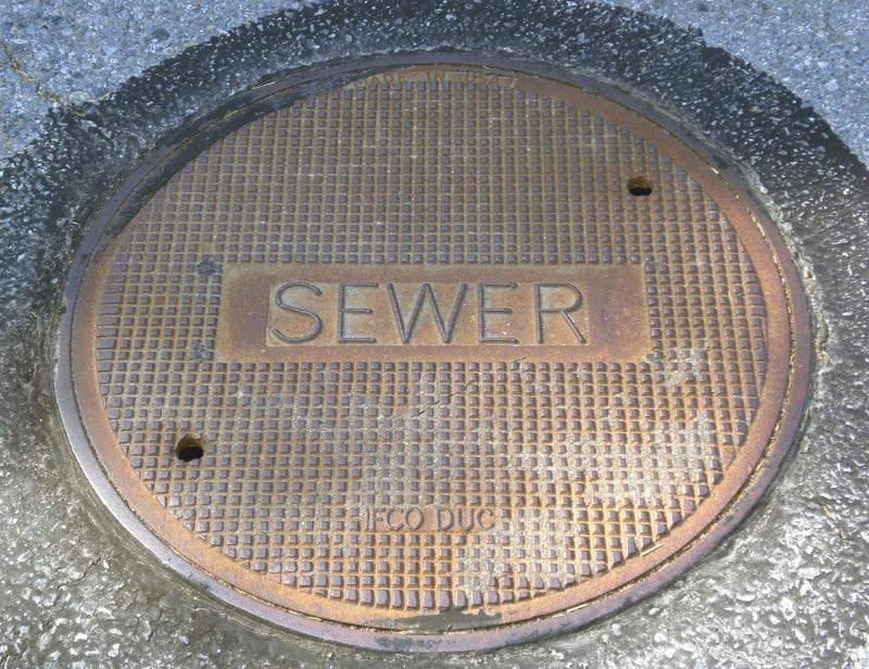 Call the Sewer Lawyer!
