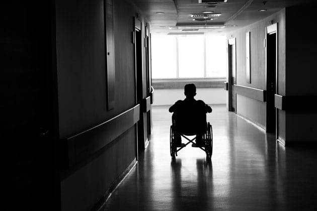 Why is Nursing Home care so bad in Oklahoma?