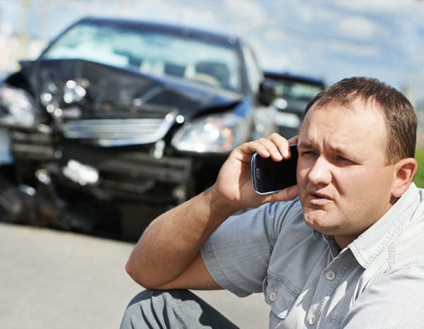 Dealing with a Hit and Run Car Accident