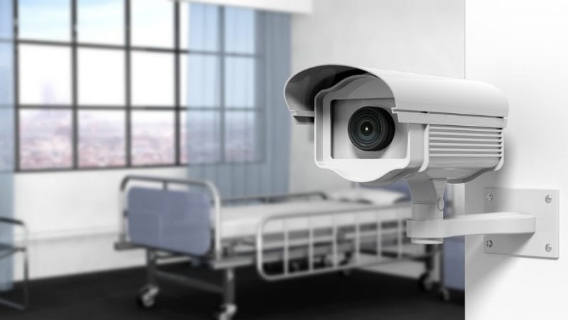 Using Hidden Cameras in Oklahoma Nursing Homes