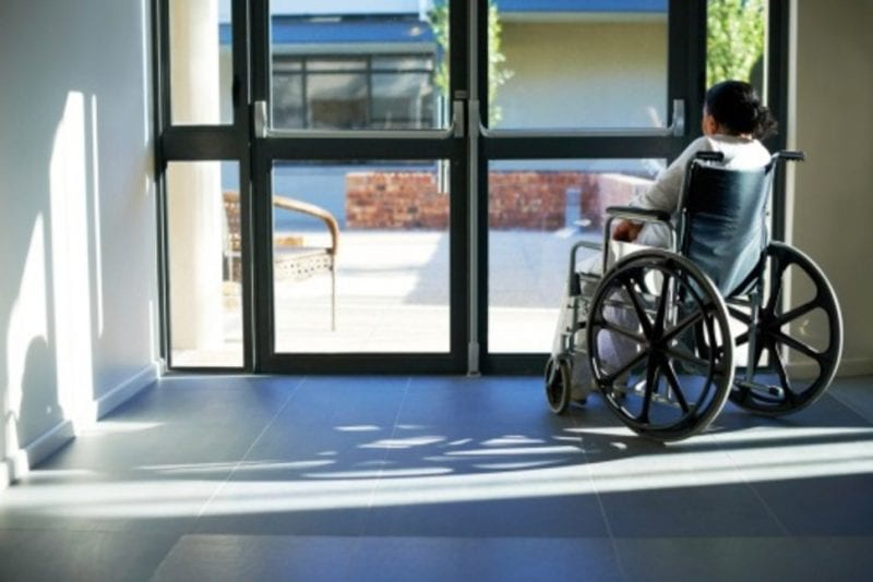 Feds to Ban Arbitration in all Nursing Homes that receive federal funds
