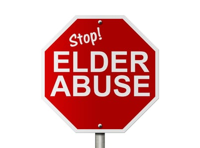 Angry about Nursing Home Abuse and Neglect