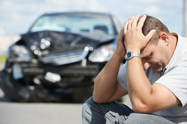 What to do if you can't settle your car accident claim