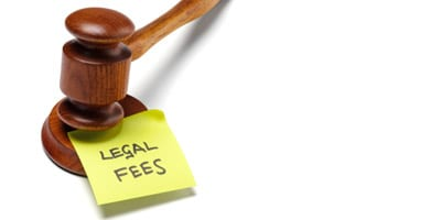 Calculating Attorney Fees in your Settlement