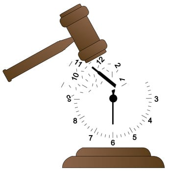 How Long Do You have to File a Lawsuit in Oklahoma?
