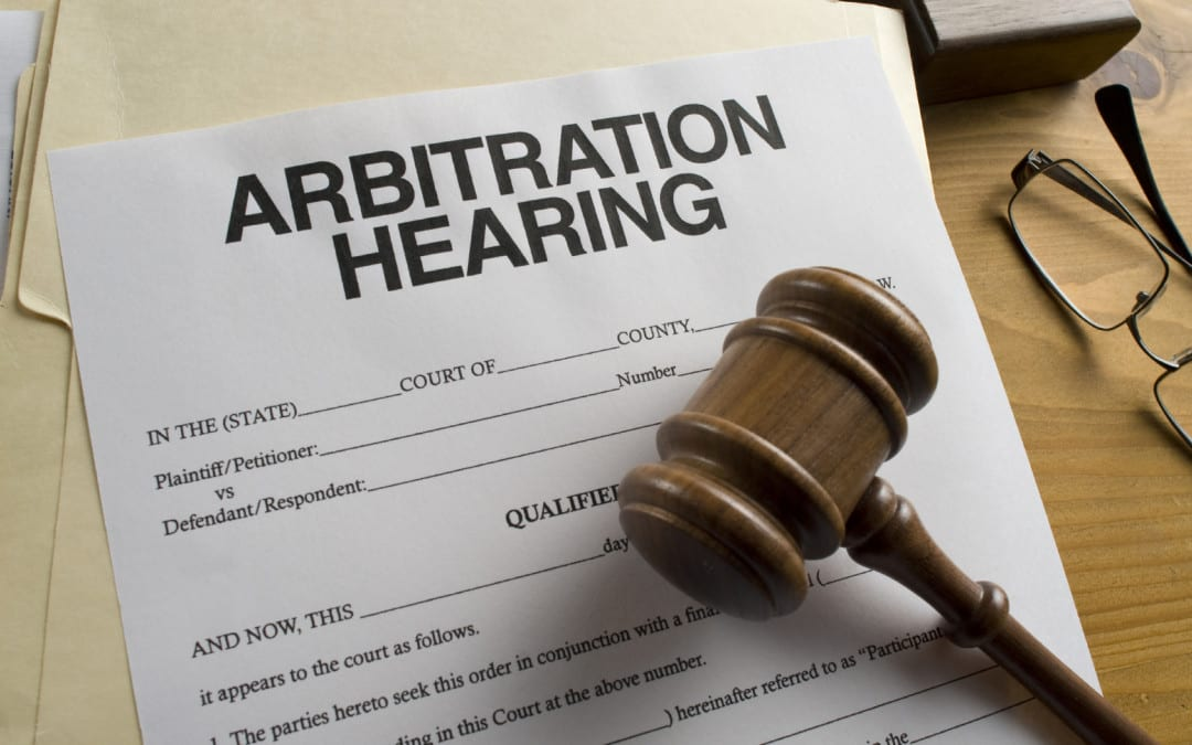 Can a Nursing Home in Oklahoma Require Arbitration?
