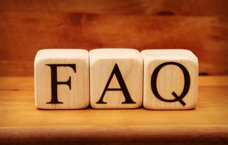 FAQ on Nursing Home Neglect