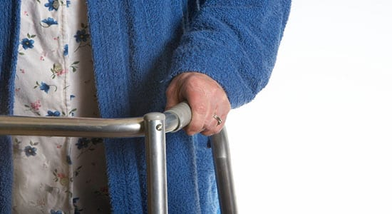 Slip & Falls in Oklahoma Nursing Homes