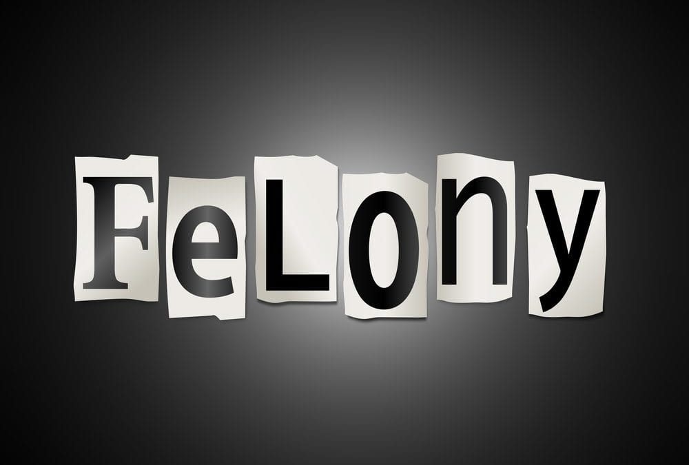 Expunge Felony records in Oklahoma