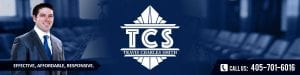 Tavis Smith website banner