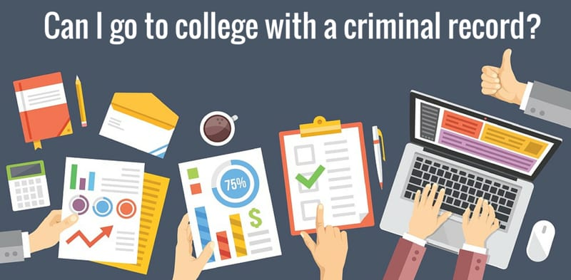 Can I go to College with a Criminal Record – Series Wrap up