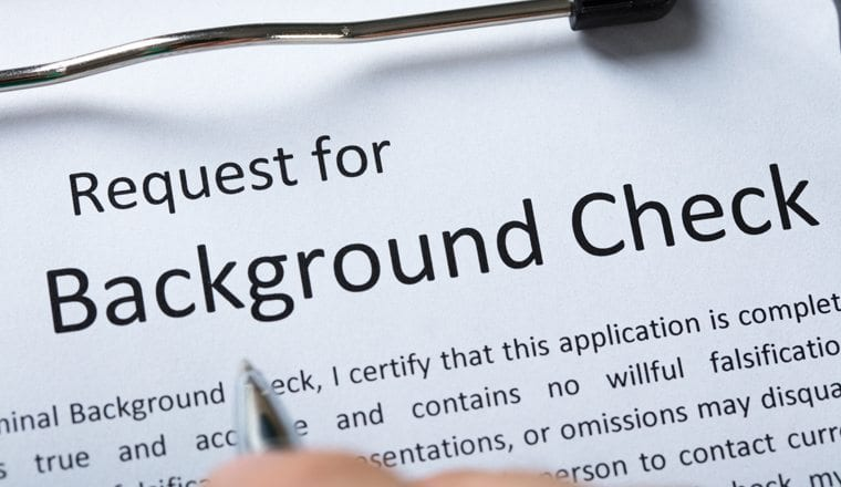 How To Do A Personal Background Check In Oklahoma