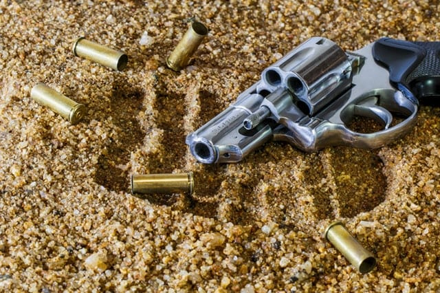 How Misdemeanor records affect Gun Rights in Oklahoma