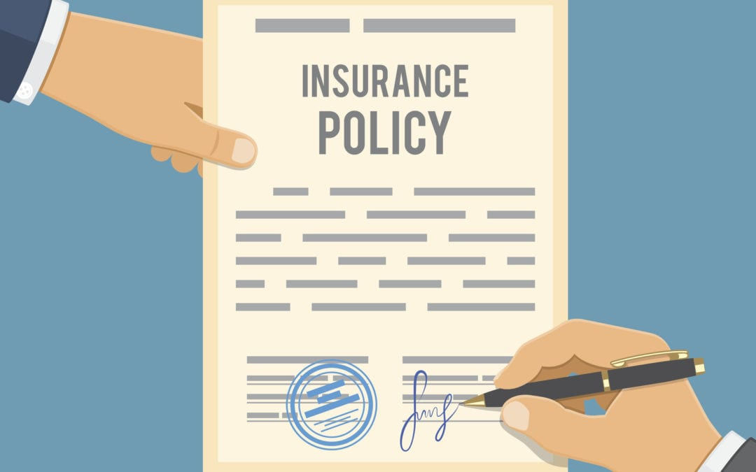 Should you make a claim with your own insurance or with the person who caused the damage?